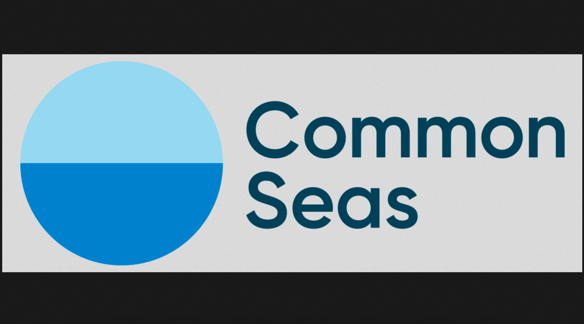 Common Seas